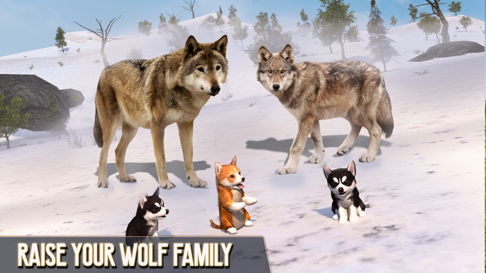 Scary Wolf Online Cheat Codes
