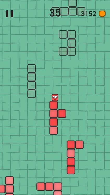 Double Jumper - 2D Platformer screenshot-3