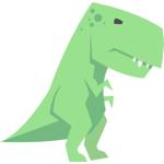 Dinosaur Sound Effect SFX