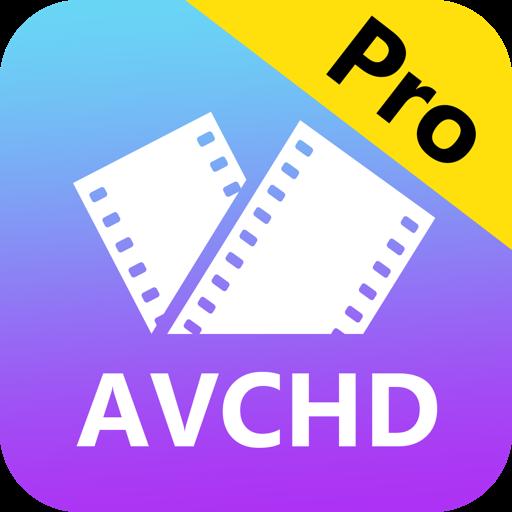 AVCHD轉換器- 將AVCHD轉換為MP4/AVI