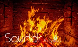 Soundr - Fire and Fireplace Scenes