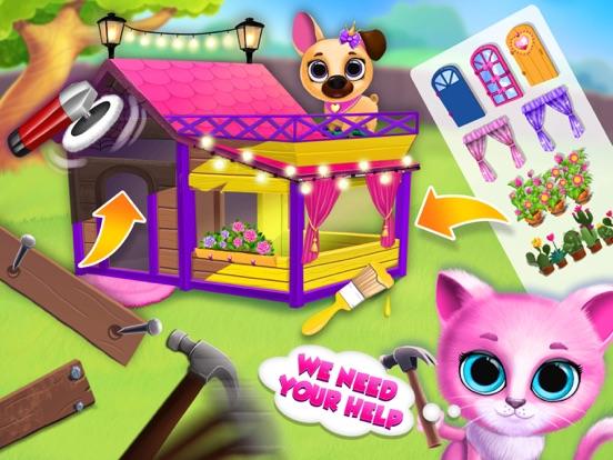 Kiki & Fifi Pet Friends screenshot 7