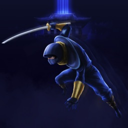 忍者保卫战-经典塔防小游戏
