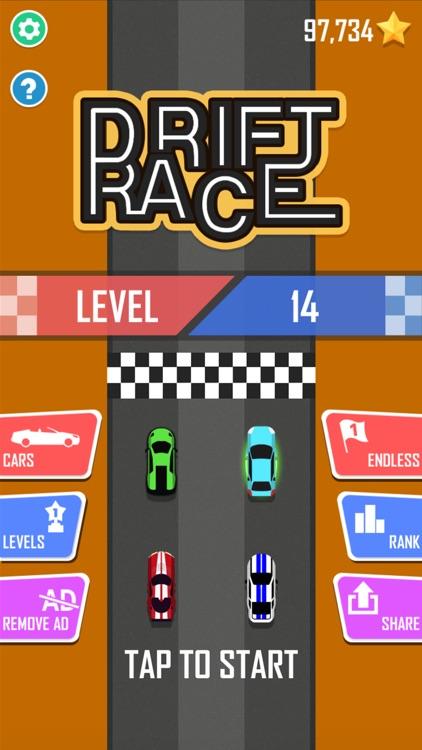 Rope Drift Race screenshot-5