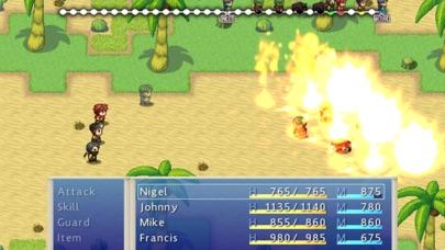 Screenshot #10 for Doom and Destiny