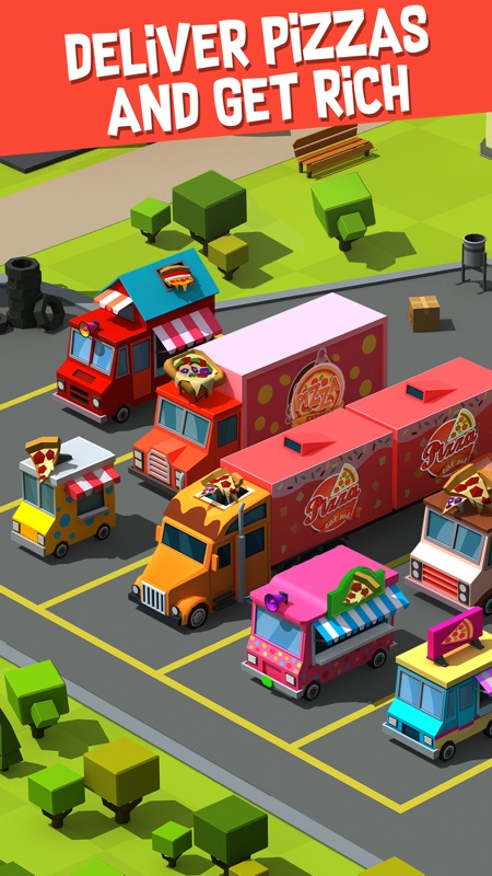 Pizza Factory Tycoon - Online Game Hack and Cheat | TryCheat com