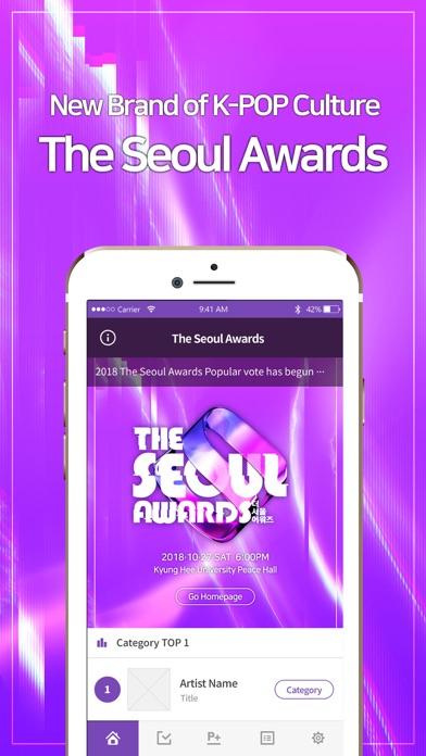 The Seoul Awards 2018   App Price Drops