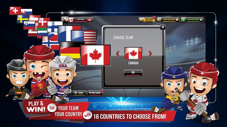 The World Hockey Championships screenshot-5