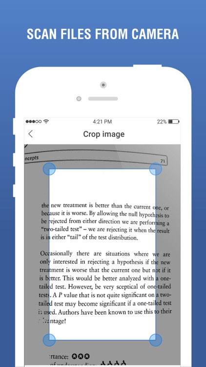 Fax app - Send Fax for iPhone