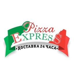 Pizza-Express Доставка еды 24