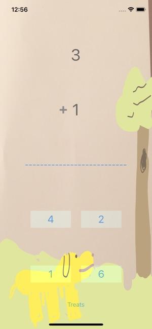 Annie's Math