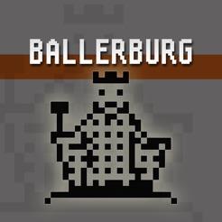 Ballerburg Online