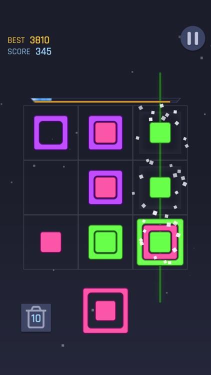 Color Block: Block Puzzle Game screenshot-6