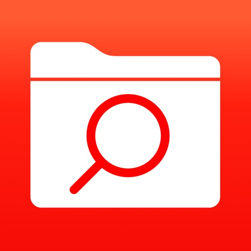 FileViewer USB for iPhone