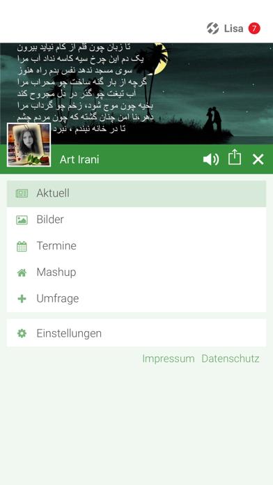 Art Irani screenshot 2