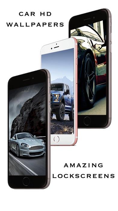 Car HD-Wallpapersのスクリーンショット5