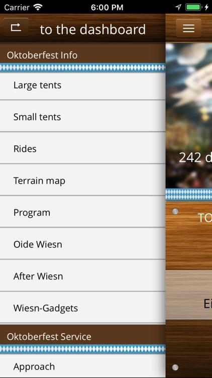 Oktoberfest Munich 2018 screenshot-3
