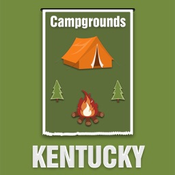 Kentucky Campgrounds Offline
