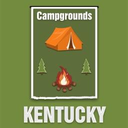 Kentucky Campgrounds Offline