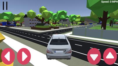 Car Expedition Lite screenshot 2