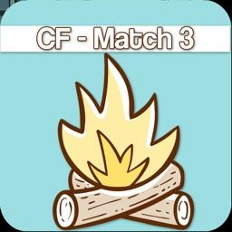 Camping Fun - Match 3