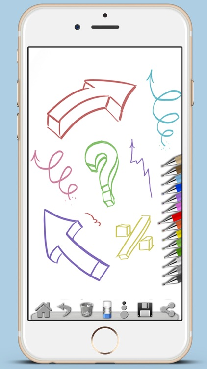 Notepad – Organize Ideas