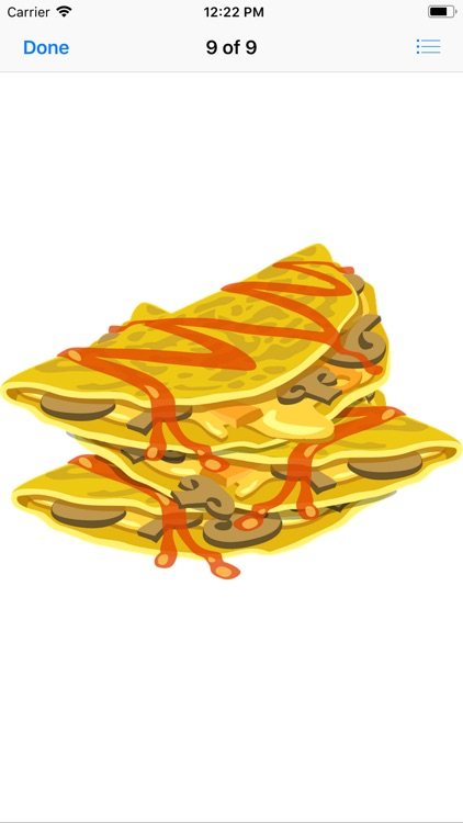 Tasty Taco Stickers screenshot-9