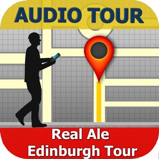 Real Ale Edinburgh Tour