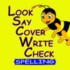 LookSayCoverWriteCheck Spell
