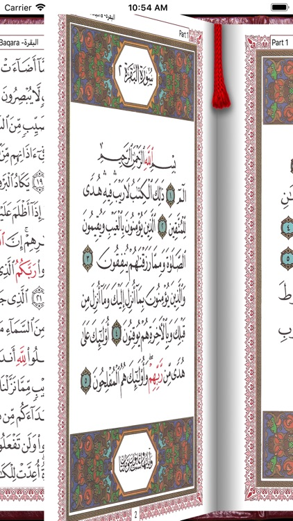 Quran Memorizer screenshot-0