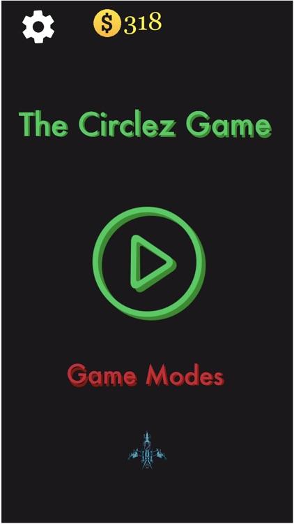 Circlez Game