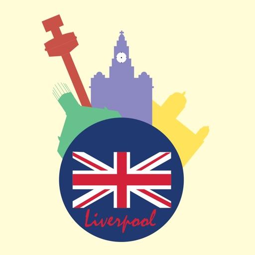 Liverpool Travel Guide Offline