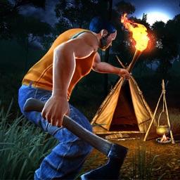 Survival Simulator: Island 3D