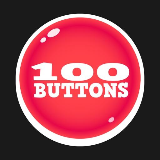 100 Buttons - Color Test