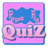 Quiz for Issami Peppa Pig