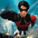 59.Superhero War- Battle Survival