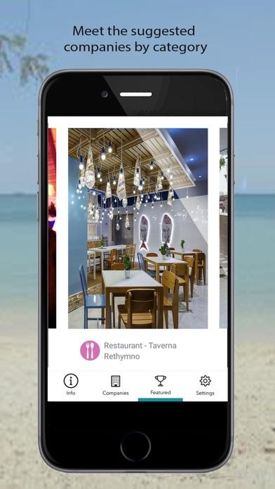 Go-Crete screenshot two