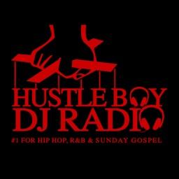 HUSTLE BOY DJ RADIO