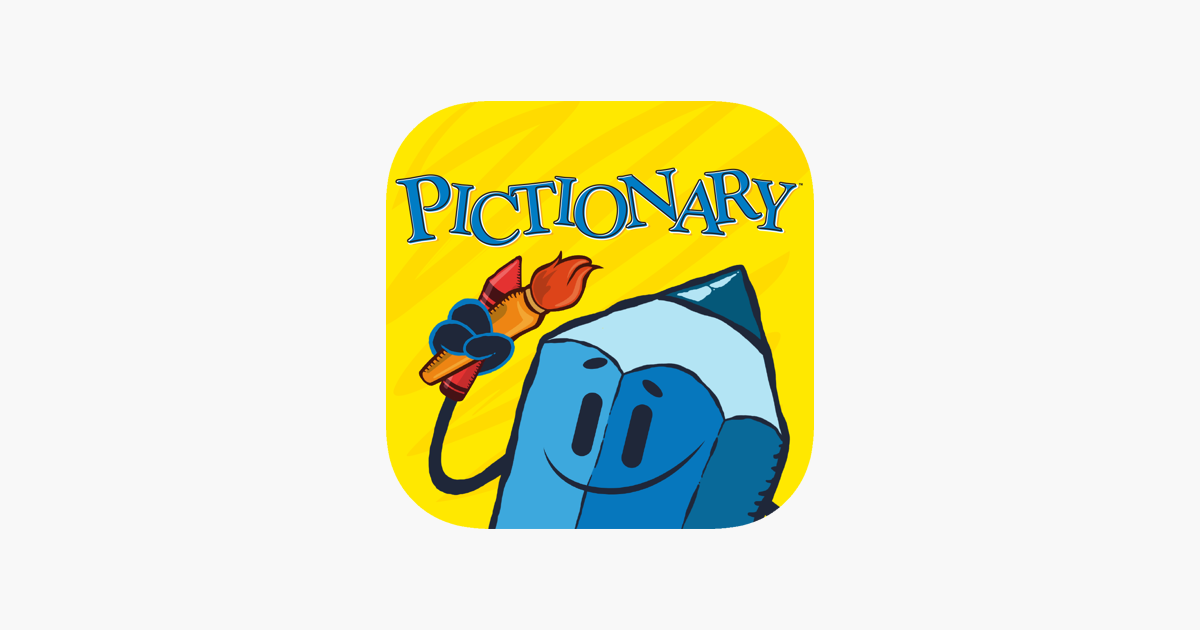 Pictionary on the app store pictionary on the app store solutioingenieria Gallery