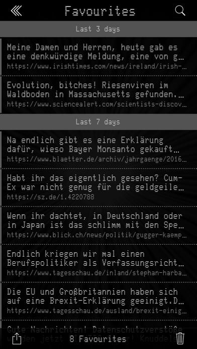 Fefe Screenshots