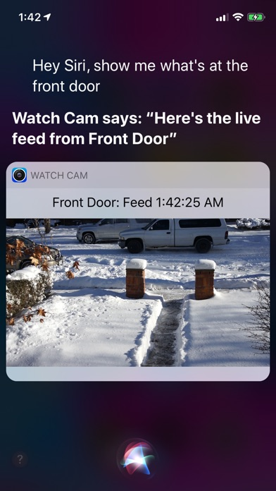 download Watch Cam for Nest Cam apps 5