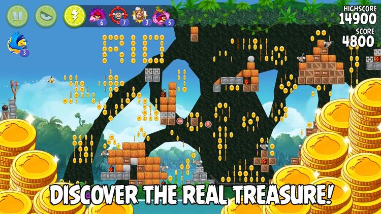 Angry Birds Rio screenshot-3