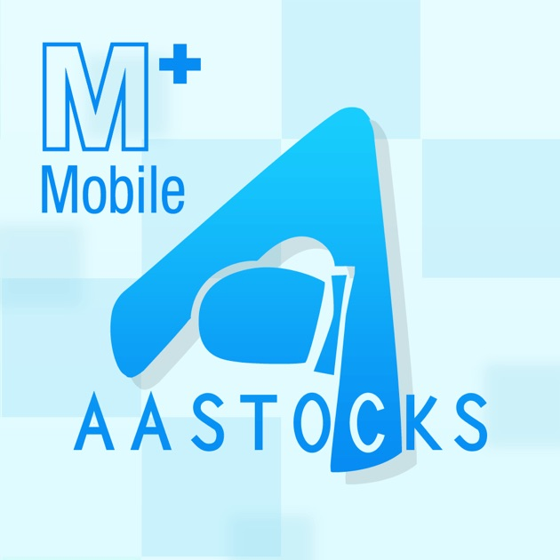 Real Time Streaming Futures Quotes: 在 App Store 上的「AASTOCKS M+ Mobile」