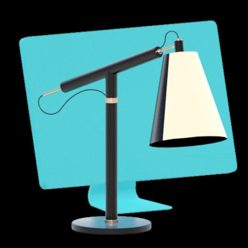 Task Lamp for Hue