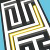 MagicAnt,Inc - MAZ - maze puzzle game - artwork