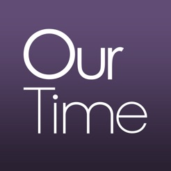 OurTime - Meet 50+ Singles 17+. #1 Dating App ...