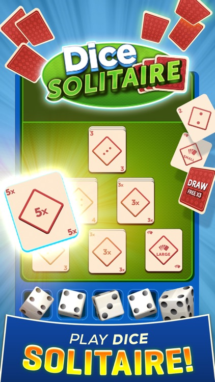 Dice With Buddies: Social Game screenshot-2