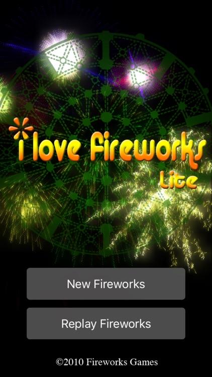 iLoveFireworks Lite