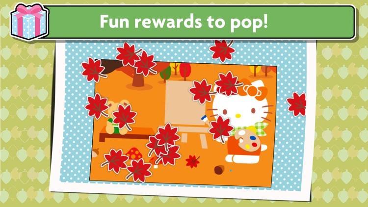 Jigsaw Puzzles: Hello Kitty screenshot-3