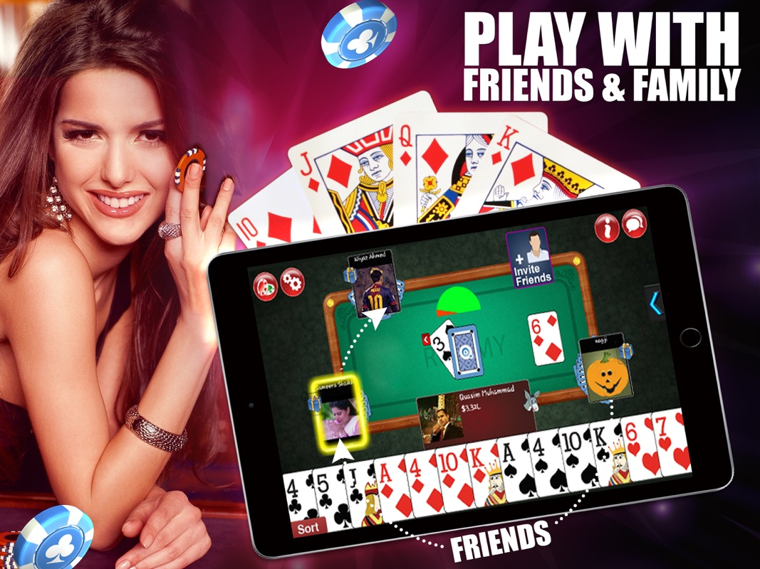 Indian Rummy - Online Game Hack and Cheat | Gehack com